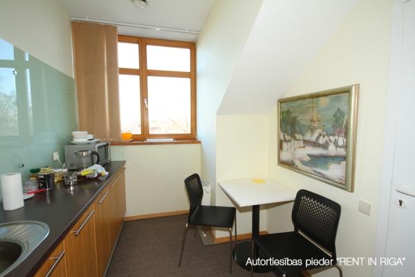 Office for rent, Ganību dambis - Image 8