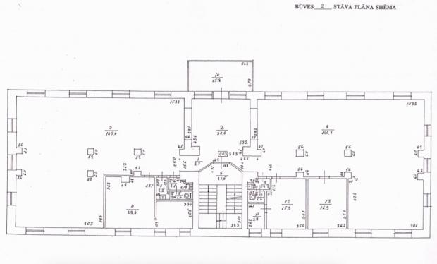 Office for rent, Ganību dambis - Image 23
