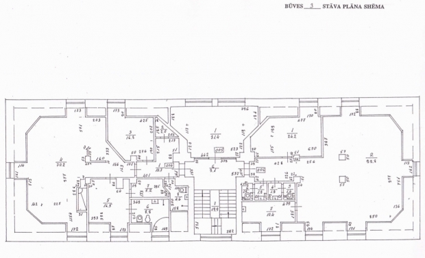 Office for rent, Ganību dambis - Image 25