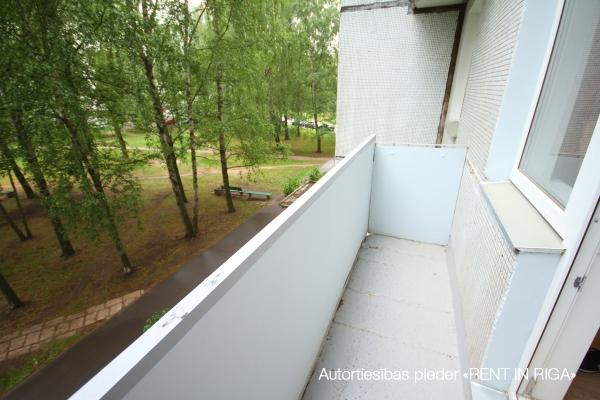 Izīrē dzīvokli, Kurzemes prospekts iela 62 - Attēls 8