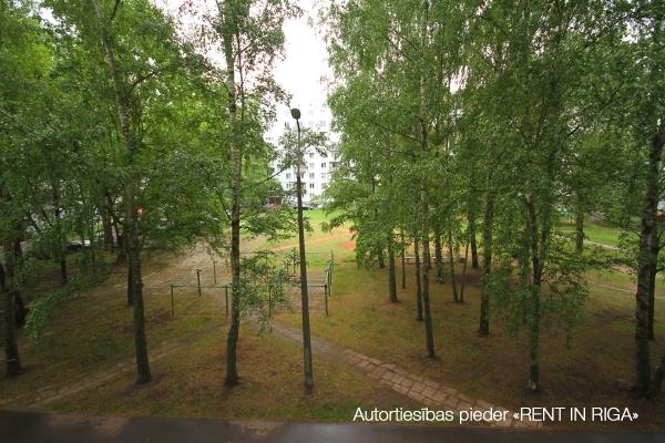 Apartment for rent, Kurzemes prospekts street 62 - Image 9