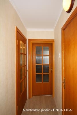 Izīrē dzīvokli, Kurzemes prospekts iela 62 - Attēls 14