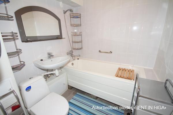 Apartment for rent, Kurzemes prospekts street 62 - Image 12