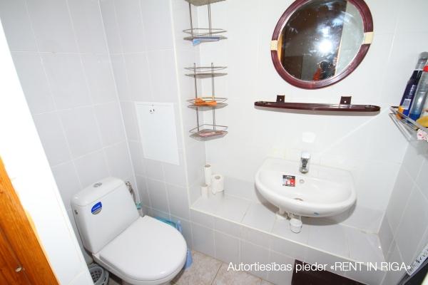 Apartment for rent, Kurzemes prospekts street 62 - Image 13