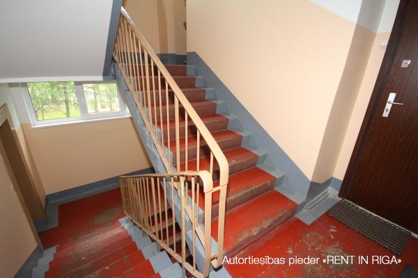 Apartment for rent, Kurzemes prospekts street 62 - Image 16
