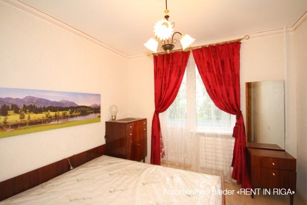Izīrē dzīvokli, Kurzemes prospekts iela 62 - Attēls 3