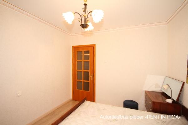 Izīrē dzīvokli, Kurzemes prospekts iela 62 - Attēls 4