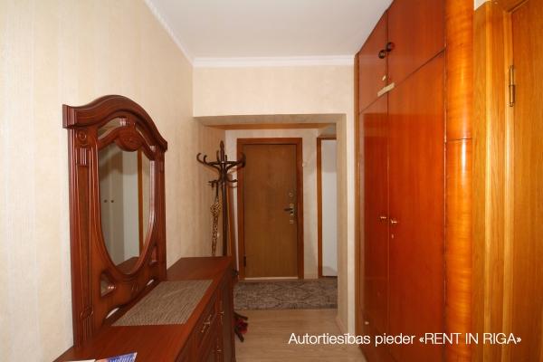 Izīrē dzīvokli, Kurzemes prospekts iela 62 - Attēls 7
