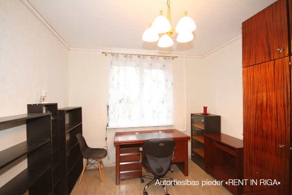 Apartment for rent, Kurzemes prospekts street 62 - Image 5
