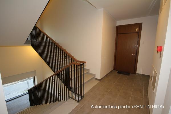 Izīrē dzīvokli, A. Čaka iela 134 - Attēls 13