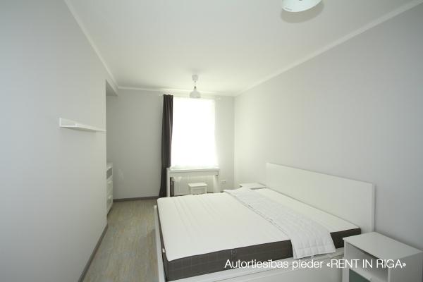 Izīrē dzīvokli, Tallinas iela 65 - Attēls 3