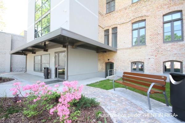 Izīrē dzīvokli, Tallinas iela 65 - Attēls 8