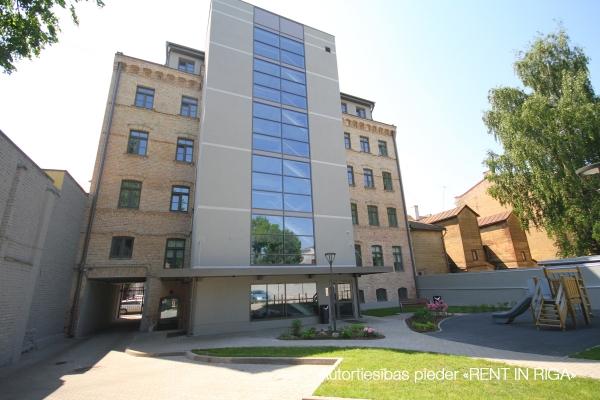 Izīrē dzīvokli, Tallinas iela 65 - Attēls 10