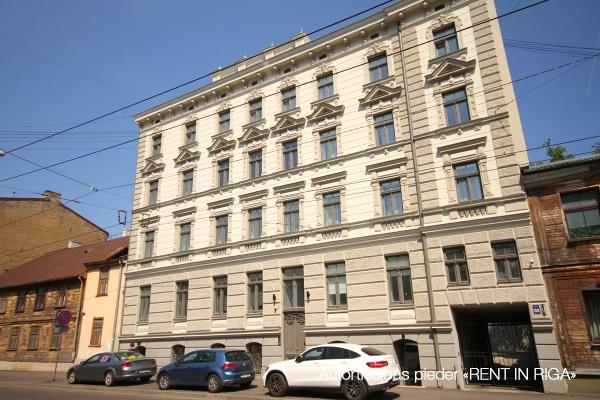 Izīrē dzīvokli, Tallinas iela 65 - Attēls 11