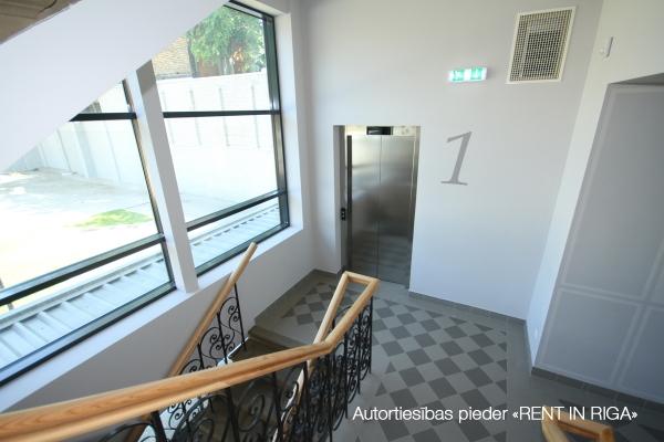 Izīrē dzīvokli, Tallinas iela 65 - Attēls 14