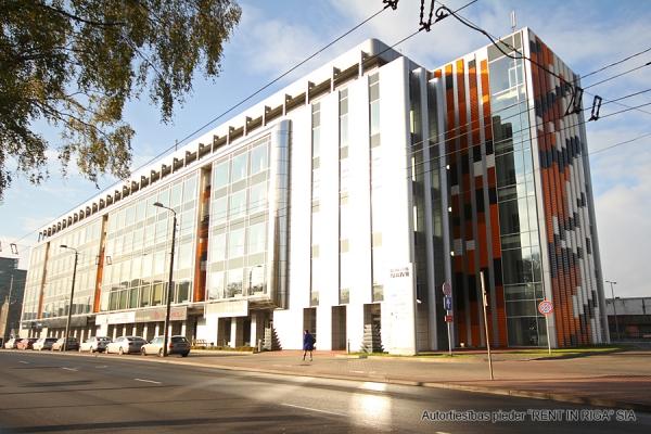 Iznomā biroju, Duntes iela - Attēls 15