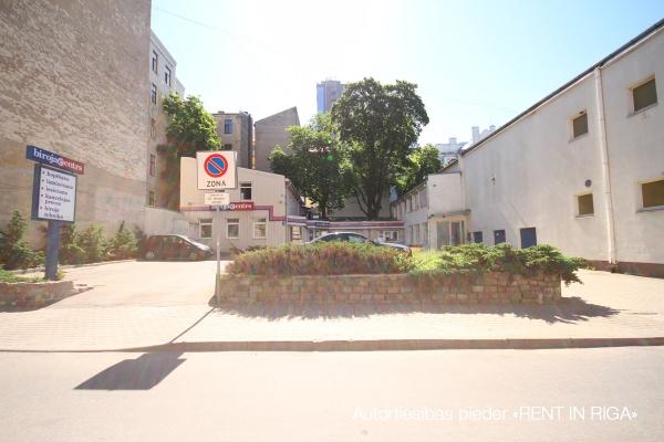 Iznomā biroju, Skolas iela - Attēls 2