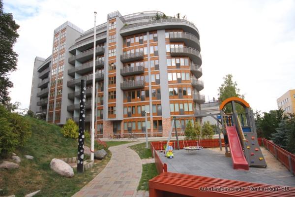 Сдают квартиру, улица Klijānu 16 - Изображение 12