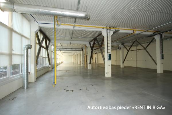 Iznomā ražošanas telpas, Starta iela - Attēls 3