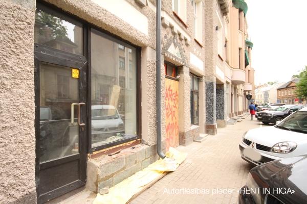 Pārdod tirdzniecības telpas, Avotu iela - Attēls 4