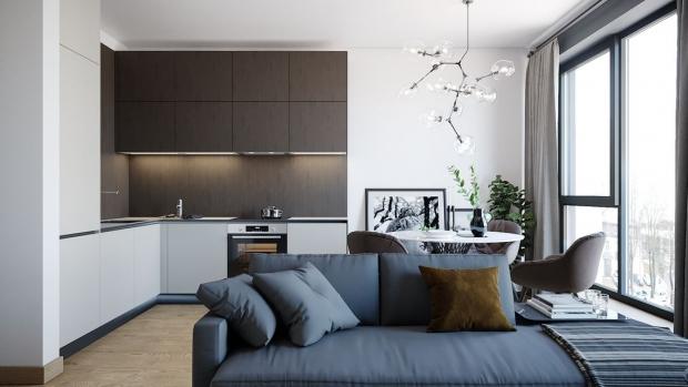 Продают квартиру, улица Mūkusalas 25 - Изображение 1