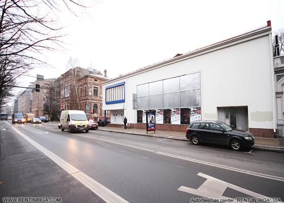Iznomā tirdzniecības telpas, Skolas iela - Attēls 5