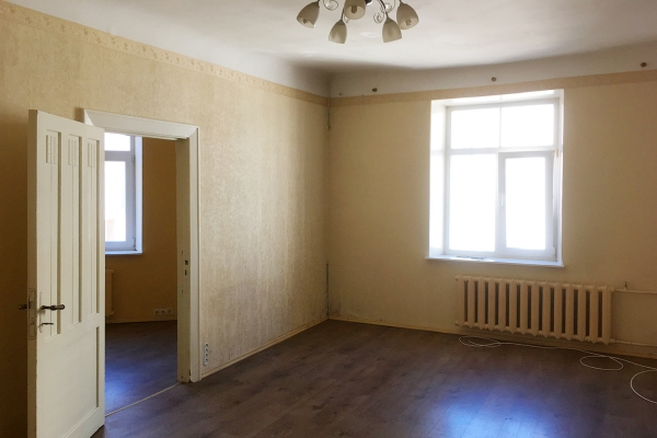 Pārdod dzīvokli, Tērbatas iela 33 - Attēls 7
