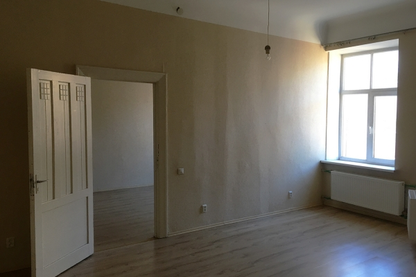 Pārdod dzīvokli, Terbatas iela 33 - Attēls 9