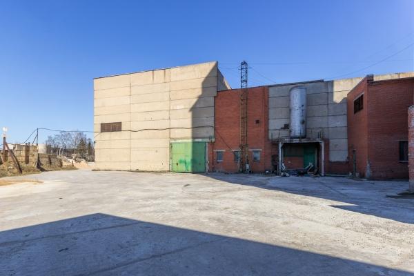 Iznomā ražošanas telpas, Lugažu iela - Attēls 3