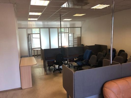 Iznomā biroju, Sporta iela - Attēls 3