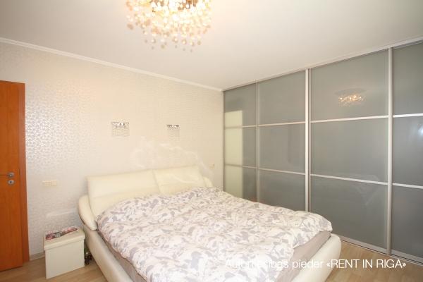 Продают квартиру, улица Anniņmuižas 7 - Изображение 2