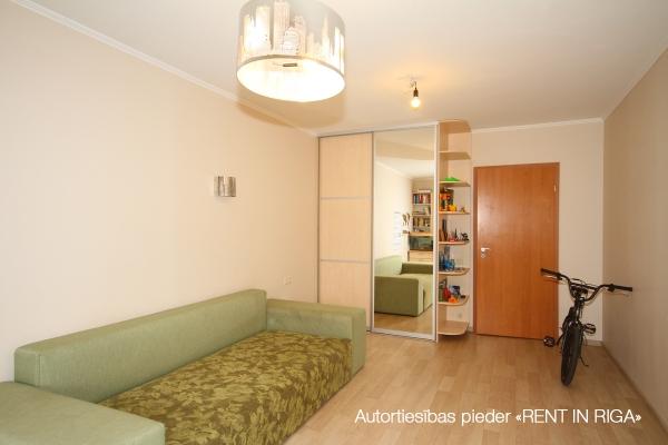 Продают квартиру, улица Anniņmuižas 7 - Изображение 4