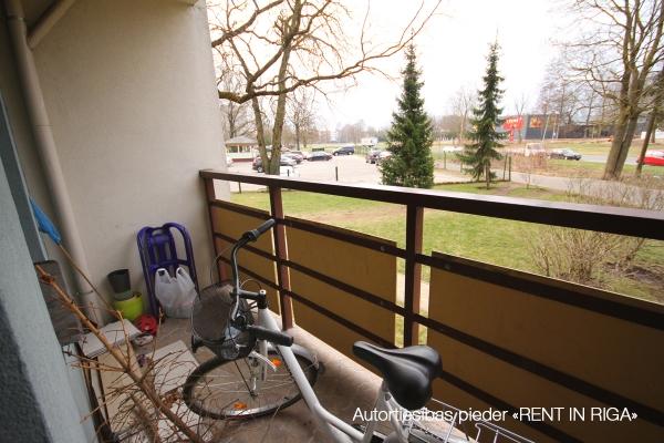 Продают квартиру, улица Anniņmuižas 7 - Изображение 5