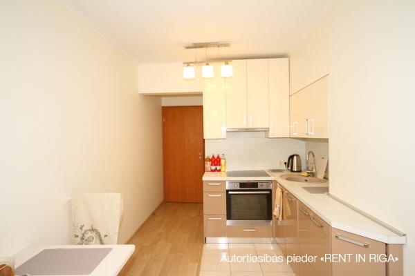 Продают квартиру, улица Anniņmuižas 7 - Изображение 8