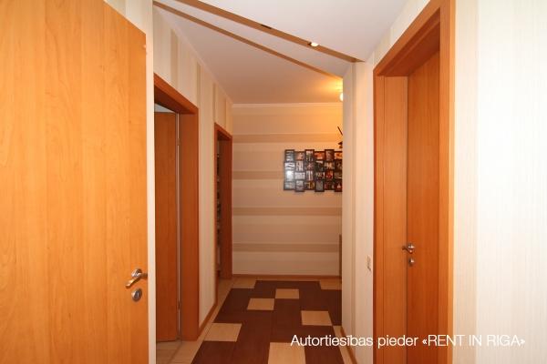 Продают квартиру, улица Anniņmuižas 7 - Изображение 14