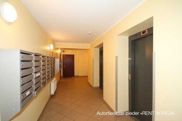 Продают квартиру, улица Anniņmuižas 7 - Изображение 15