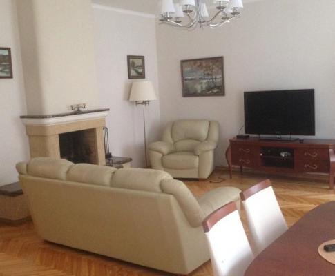 Apartment for rent, Antonijas street 22 - Image 1