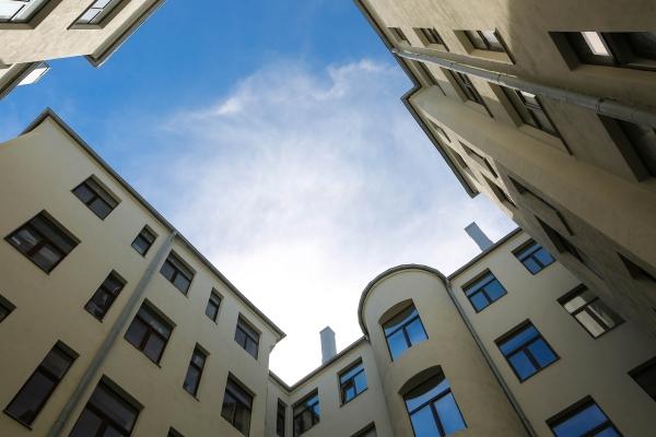 Investīciju objekts, Alfrēda Kalniņa iela - Attēls 19