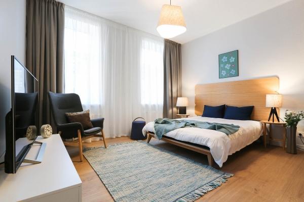 Продают квартиру, улица Alfrēda Kalniņa 1 - Изображение 1
