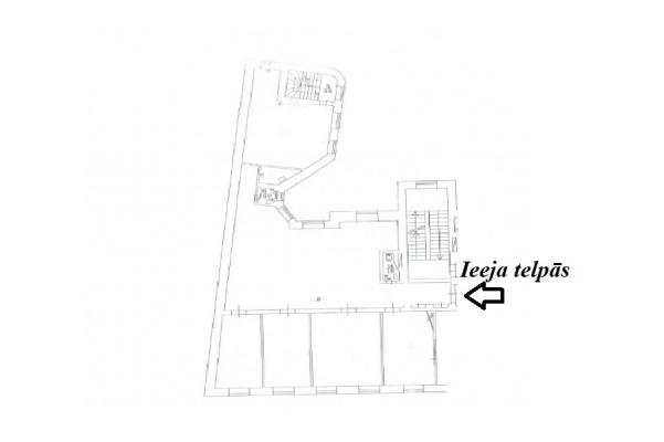 Iznomā biroju, Barona iela - Attēls 21