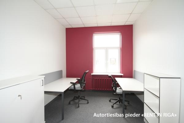 Iznomā biroju, Barona iela - Attēls 2