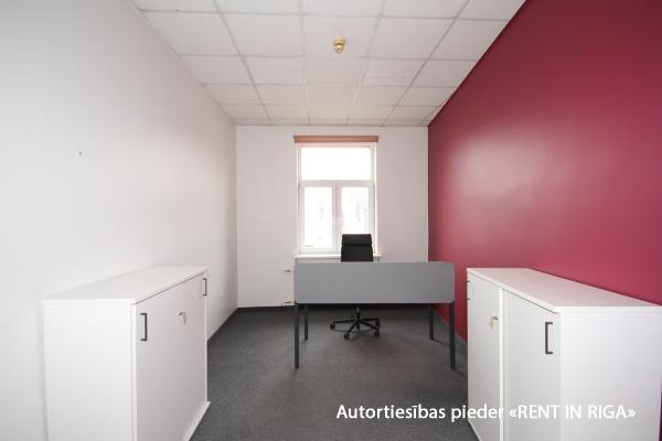 Iznomā biroju, Barona iela - Attēls 8