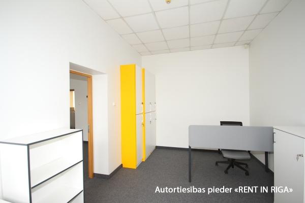 Iznomā biroju, Barona iela - Attēls 14