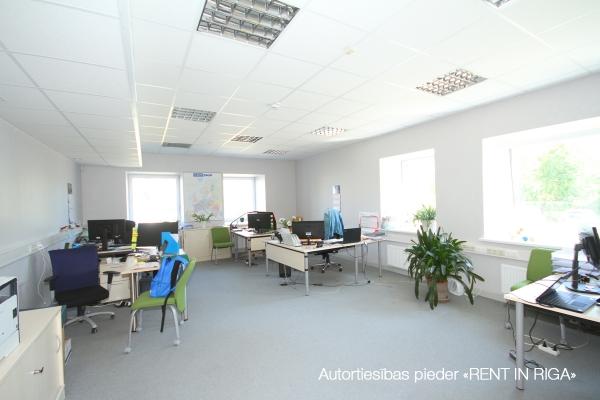 Iznomā biroju, Čiekurkalna 2. līnija - Attēls 8