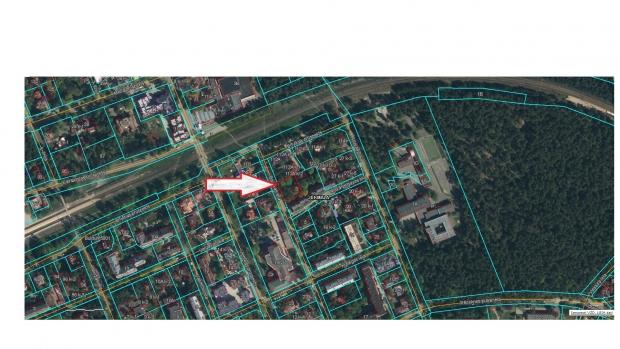 Pārdod zemi, Bauskas iela - Attēls 2