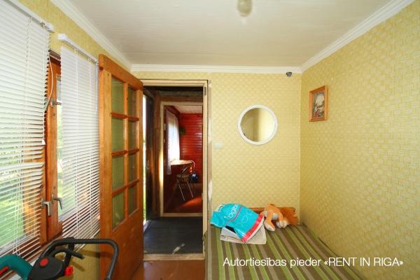 Pārdod māju, Magnoliju iela - Attēls 8