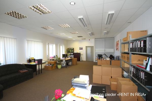 Iznomā biroju, Čiekurkalna 2. līnija - Attēls 3