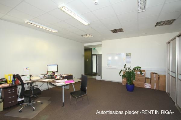 Iznomā biroju, Čiekurkalna 2. līnija - Attēls 2