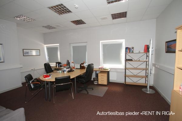 Iznomā biroju, Čiekurkalna 2. līnija - Attēls 4
