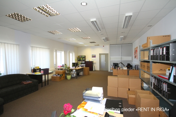 Iznomā biroju, Čiekurkalna 2. līnija - Attēls 5